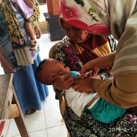 Imunisasi Balita